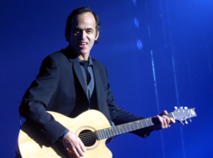 guitare-voix Jean-Jacques Goldman