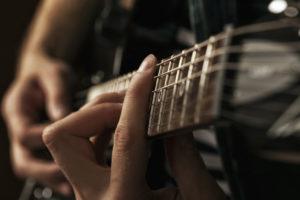 cours de guitare débutant 3