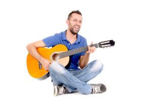 Apprendre la guitare seul 3