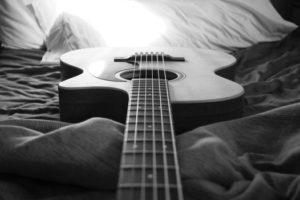 quelle guitare choisir